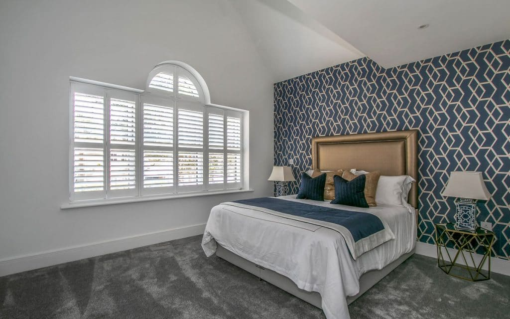 Speciality and Door Shutters