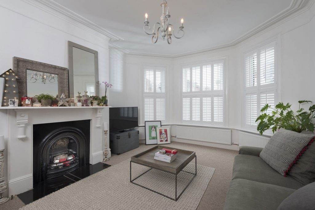 BAY WINDOWS SHUTTERS